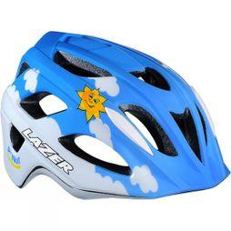 Lazer Kids P'Nut Ski Helmet Blue/Grey