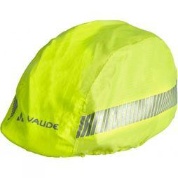 Vaude Kids Luminum Helmet Raincover Neon Yellow