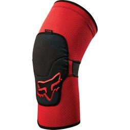 Fox Clothing   Launch Enduro Knee Guards Red