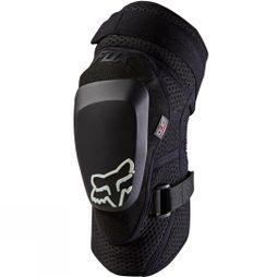 Fox Launch Pro D30 Knee Guard Black