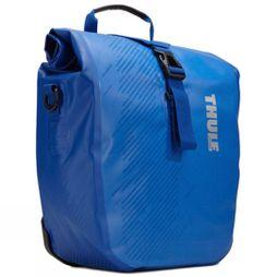 Thule Pack 'n Pedal Shield Pannier Small (pair) Cobalt