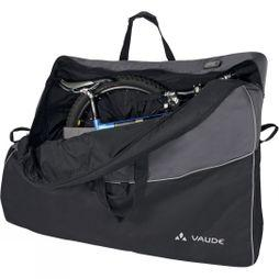 Vaude Big Bike Bag Pro Black / Anthracite