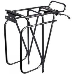 Tortec Expedition Rear Rack Black