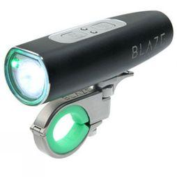 Beryl Lazerlight Black