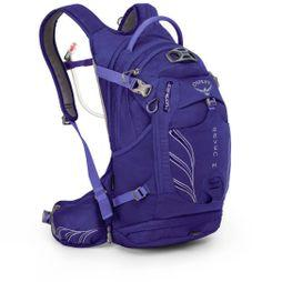 Osprey Womens Raven 14 Hydration Pack Royal Purple