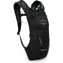 Osprey Katari 3 Hydration Pack Black