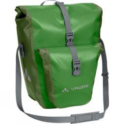 Vaude Aqua Back Plus Pannier Bag Parrot Green