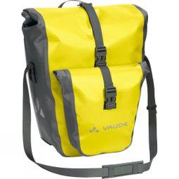 Vaude Aqua Back Plus Pannier Bag Canary