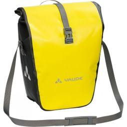Vaude Aqua Back Single Pannier Bag Canary
