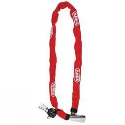 Abus 1500 Key Chain Lock Red