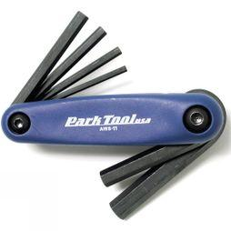 Park Tools Madison Fold Up Hex 3/6/8/10mm No Colour