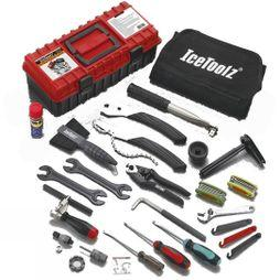 Ice Toolz Pro Tool Kit No Colour