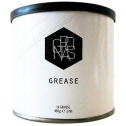 Orontas Grease 450g No Colour