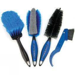 Bike Cleaning Brush Set