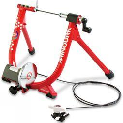 Minoura Live Ride 340 Home Trainer Red