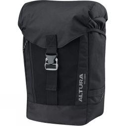 Altura Arran 2 46L Pannier Pair Black