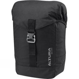 Altura Arran 2 16L Pannier Single Black