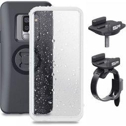 SP Gadgets Galaxy S9+/S8+ SP Connect Bike Bundle Black