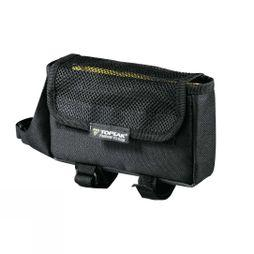 ToPeak Tribag with Mesh Cover  Black