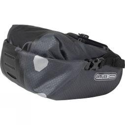 Ortlieb Saddle Bag Two 1.6L Black/Grey