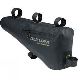 Altura Vortex 2 Waterproof Frame Pack Black
