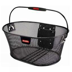 Rixen 16L Mesh Basket Black