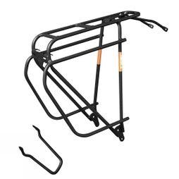 Tortec Epic Alloy Rack Black