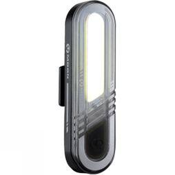 Moon Crescent Front Light Black