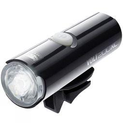 Cateye Volt 200 XC USB Rechargeable Front Light Black