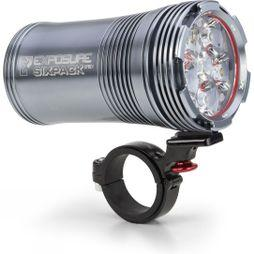 Exposure Six Pack SYNC Front Light Grey