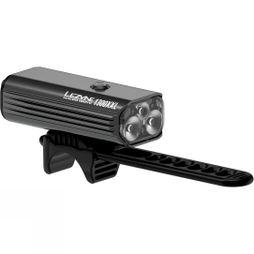 Lezyne Macro Drive 1300XL Front Light Black