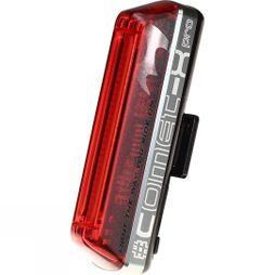 Moon Comet-X Pro Rear Light Black