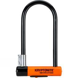 Kryptonite Krypto Evolution Std Black/Orange