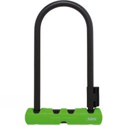Abus ULTRA 410 D-LOCK 230MM Black/Green