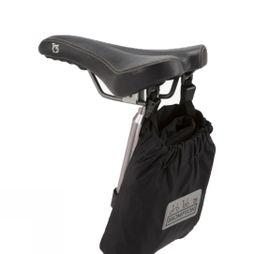 Brompton Saddlebag & Cover Black