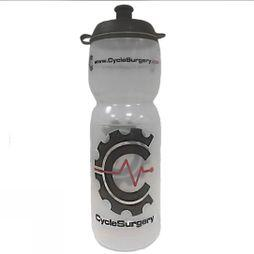 Cycle Surgery Water Bottle 750ml