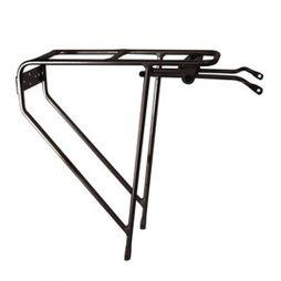 Tortec Tour Ultralite Rear Rack Black
