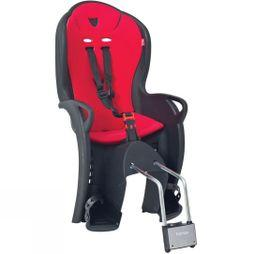 Hamax Kiss Child Seat Black          /Red