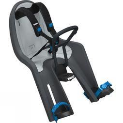 Thule RideAlong Mini Child Bike Seat Dark Grey