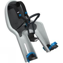 Thule RideAlong Mini Child Bike Seat Light Grey