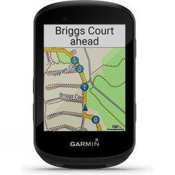 Garmin Edge 530 GPS + £50 Money Back Black
