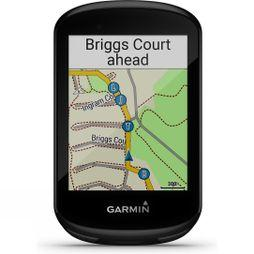 Garmin Edge 830 GPS + £50 Money Back Black