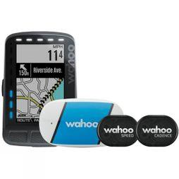 Wahoo Elemnt Roam GPS Bike Computer Bundle No Colour