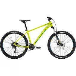 Whyte 603 2019 Matt Lime with Eucalyptus/Olive
