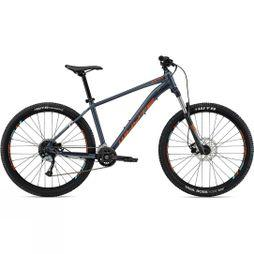 Whyte 605 2019 Matt Midnight with Orange/Reef