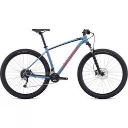 Specialized RockHopper Comp 29 2019 Gloss Storm Grey/Rocket Red/Tarmac Black