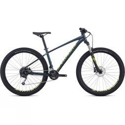 Specialized Pitch Expert 27.5 2019 Cast Battleship/Hyper/Clean