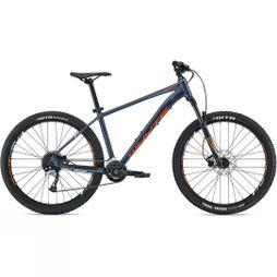 Whyte 605 V2 2020 Matt Midnight Orange/Sky