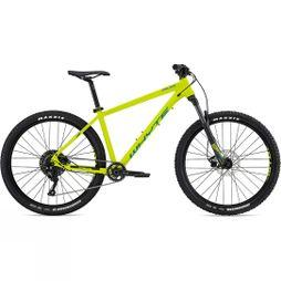 Whyte 805 2019 Matt Lime with Eucalyptus/Olive/Grey