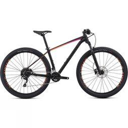 Specialized RockHopper Pro 29 2019 Womens Satin Gloss Black/Acid Purple/Acid Lava